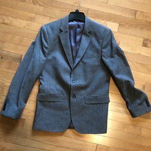 Banana Republic men's wool blazer 38s
